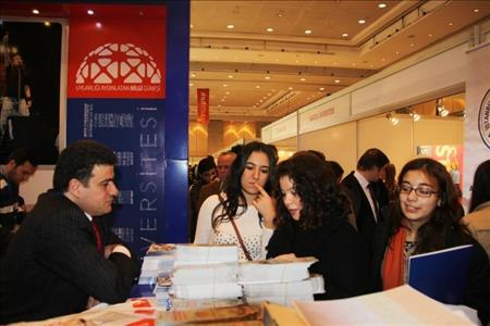 Promotional Activities in Istanbul