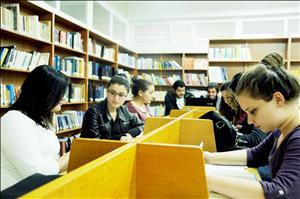 Eğitiminizi HİTÜ'de Alın, Kısmi Zamanlı Çalışma Fırsatından Yararlanın