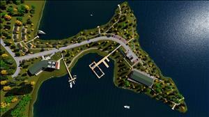Oğuz Adası Projemiz Hayata Geçiyor