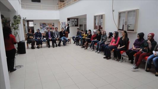 Üniversitemizin Kuruluşunun 7. Yılı İskilip Meslek Yüksekokulunda Coşkuyla Kutlandı