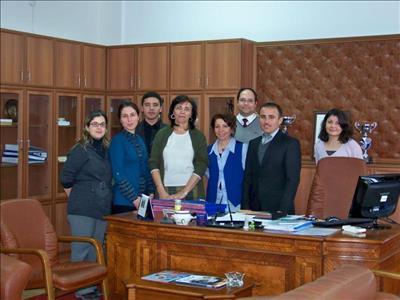 İİBF Personeli Hizmet İçi Eğitimi Tamamlayarak Belge Almaya Hak Kazandı