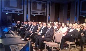 Rektörümüz Global Girişimcilik Kongresi'ne Katıldı