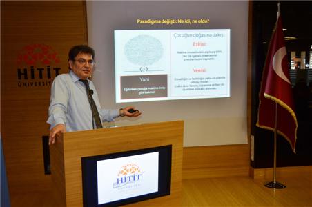 Geleceğin Öğretmenlerine Öğretmenlik Vizyon Programı Düzenlendi