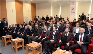 HÜBTUAM Personel Belgelendirme Birimi Tanıtım Toplantısı Gerçekleştirildi