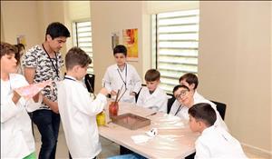 HİTÜ Çocuk Üniversitesi 2019 Etkinlikleri Başladı