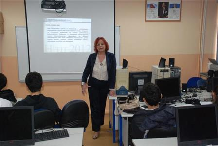 Hitit Üniversitesi Tanıtım Günleri İstanbul'da Devam Etti