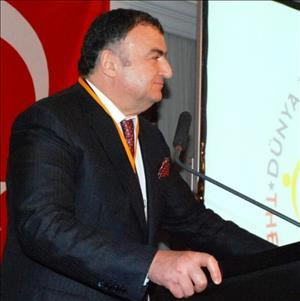 Ahıska Türkleri İstanbul'da Buluştu