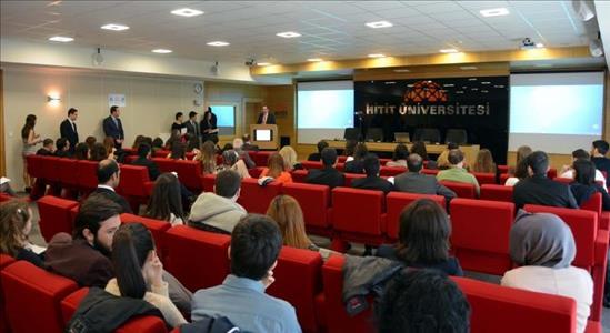 """Üniversitemiz Ev Sahipliğinde """"III. Uluslararası Aktif Öğrenciler Kongresi"""" Gerçekleştirildi"""