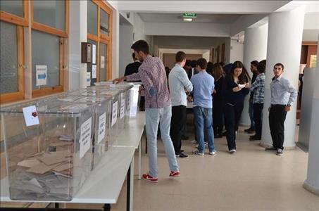 Hitit Üniversitesi Eğitim Birimleri Öğrenci Temsilcilerini Seçiyor!
