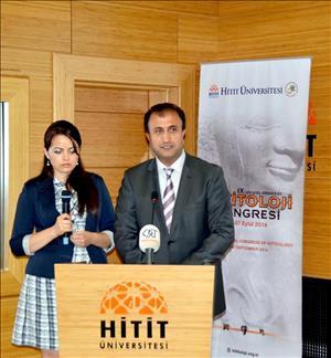 9. Uluslararası Hititoloji Kongresi Başladı