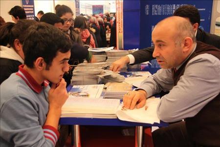 Tanıtım Etkinliklerimize İstanbul İle Devam Ettik