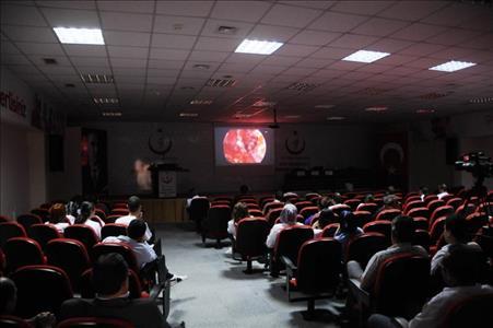 Hipofiz Tümörlerinde Endoskopik Cerrahi Paneli Gerçekleştirildi
