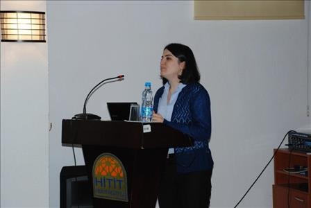 Fulbright Eğitim Bursu Bilgilendirme Toplantısı