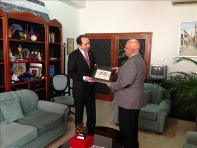 Üniversitemizle KKTC Yakın Doğu Üniversitesi Arasında İkili İşbirliği Anlaşması İmzalandı