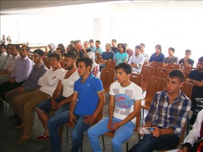 Alaca MYO' da Fetih ve Fatih Konferansı