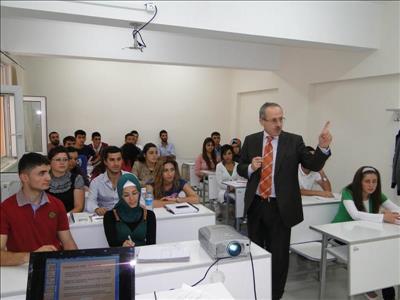 Uygulamalı Girişimcilik Eğitimi Sertifika Programı Başladı