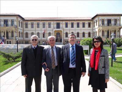 Kaldırımlar'dan Sakarya'ya: Necip Fazıl Kısakürek Paneli Yapıldı