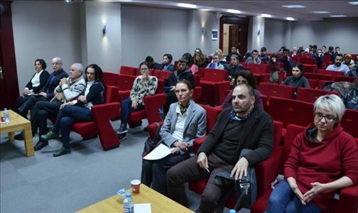 Çine/Tepecik: Arzawa-Mira Ülkesinin Güneyinde Bir Merkez Konulu Konferans Düzenlendi