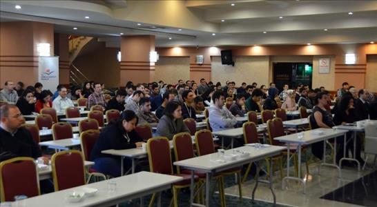 """Üniversitemiz Öğretim Elemanları Tarafından Çevre ve Şehircilik Bakanlığının """"Aday Memur Temel Eğit"""