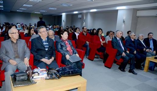 Mehmet Tatlısu'dan Öğrencilerimize Şiir Dinletisi