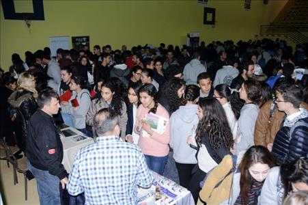 Our University Participated in International Promotional Activities in Morocco