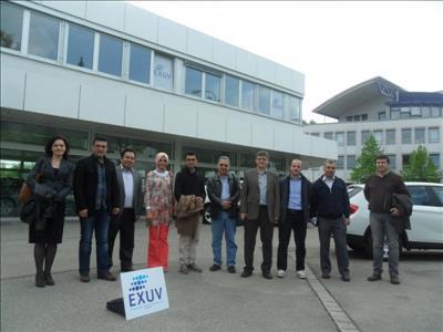 """""""Improving Hydrogen Energy Knowledge Around European Union"""" Çalıştayı Yapıldı"""