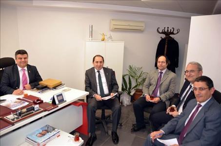Bankacılık ve Finans Bölümü ile Katılım Bankalarına Ziyaret
