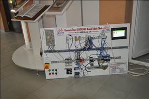 Teknoloji Projeleri Sergisi Düzenledi