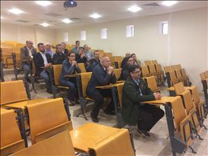 2018-EKPSS Bilgilendirme Toplantısı Yapıldı