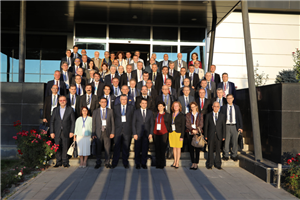 Tıp Dekanlar Konseyi Toplantısı Kayseri'de Gerçekleştirildi
