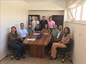 Hitit Üniversitesi Tıp Fakültesi Klinik Araştırmalar Etik Kurulu Çorum ve Çevre İllerdeki Akademik Çalışmalara Destek Oluyor